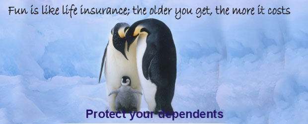 Protect your dependents
